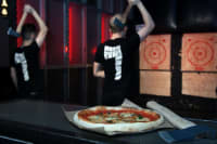 Pizza option