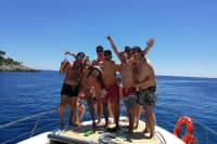 Speedboat Trip To Hvar