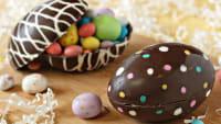 Virtual Easter Egg