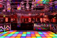 Pryzm Nightclub - Leeds - interior of nightclub 3
