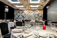 Casino Cirsa - Interior Dinner Table