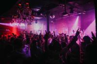 House of Smith Nightclub dancefloor
