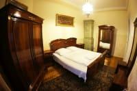 Metropolitan Apartments Krakow - Bedroom