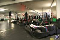 Motorkay Kart Arena Brno indoor track