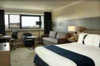 Holiday Inn - Cardiff - bedroom