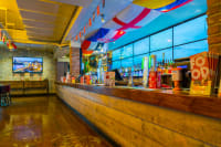 Walkabout Brighton - interior bar 2