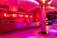 Level Nightclub - Liverpool - Dancefloor & Bar
