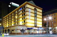 Novotel Hotel Birmingham - Hotel exterior