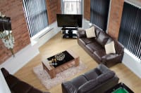 City Stop Apartment Hotel Ltd - Lounge-2