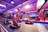 Karting Carlos Sainz Center - go kart centre