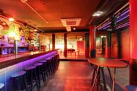 Hans Brinker Amsterdam Hostel - Bar