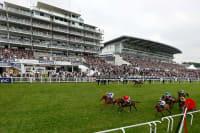 Epsom Downs Racecourse - racecourse