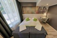 Kalev Spa Hotel - bedroom