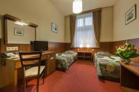 Hotel Alexander II Krakow - Bedroom
