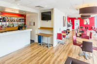 Travelodge - Cambridge Central - Barcafe