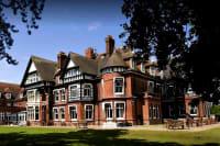 Woodlands Park Hotel - exterior