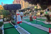 Mini Golf Florida Benidorm