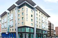 Novotel Glasgow Central - exterior hotel
