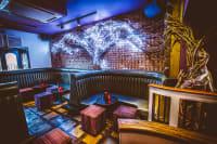 Espionage - Interior nightclub