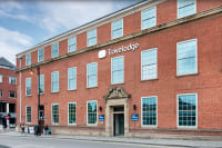 Travelodge - Chester Central - exterior