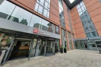Hilton Graden Inn Birmingham - Exterior