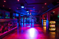 Club Tropicana - Interior bar