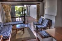 Vilanova Resort Albufiera Portugal Inside