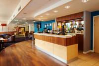 Bar, Holiday Inn Express - Cheltenham
