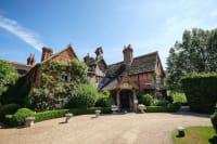 Langshott Manor - exterior