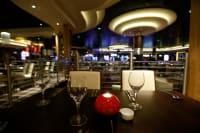 Genting casino - restaurant