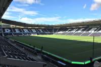 Derby Stadium