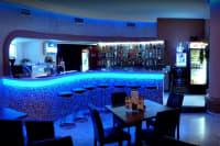 Hotel Slovan Brno- bar