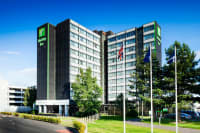 holiday inn glasgow airport - exterior