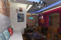 Greg&Tom Beer House Hostel_Krakow_interiors