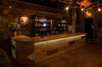 Cooper rooms - bar