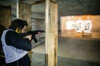 Stag Target shooting riga