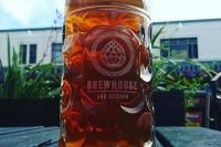 Beer Tasting, Brewhouse & Kitchen, Bristol