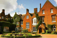 Marriott sprowston manor - exterior