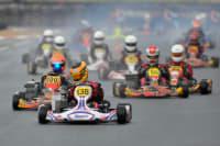 Go Karting Finestrat - Benidorm