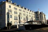 Marriott Bournemouth Highcliff - exterior