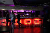XDream hotel - bar