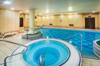 Thistle City Barbican - pool
