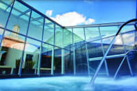 Radisson Blu Hotel Latvia - pool