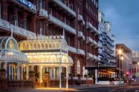 Hilton Brighton Metropole - Front