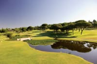 Olives Golf Course - Algarve