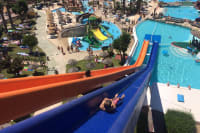Water park, Aquamijas