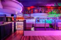 Pryzm Nightclub Nottingham - Interior