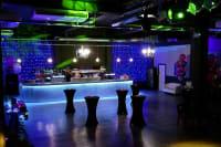Circle Arts Centre Bar