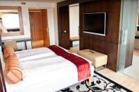 Radisson Blu Hotel Latvia - bedroom