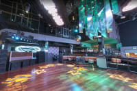 Pryzm Birmingham - interior